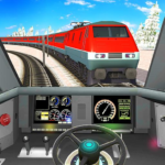 Train Simulator Free 2018 APK