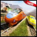 Train Simulator : Train Games APK