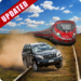 Train vs Prado Racing 3D APK