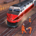 TrainStation – Game On Rails APK