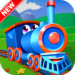 Trains for Kids APK