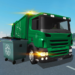 Trash Truck Simulator APK