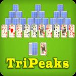 TriPeaks Solitaire Mobile APK