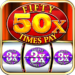 Triple Fifty Times Pay – Free Vegas Style Slots APK