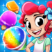 Tropical Treats: Ice Cream Blast – Free Match 3 APK
