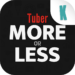 Tuber More or Less APK