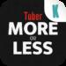 Tuber More or Less APK