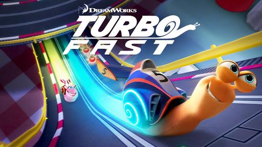 Turbo FAST ss 1