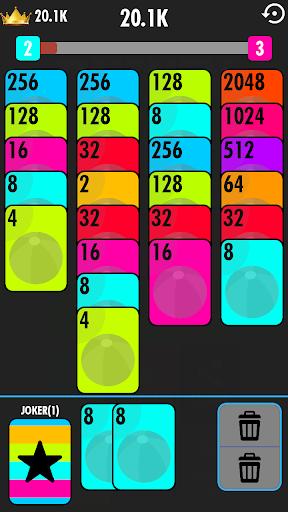 Twenty48 2048 puzzle ss 1