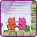 Twin Cat Shot Warriors 1 APK