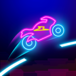 Twist Rider – Bike Stunt Rider Game APK