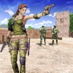 US Survival Death Mission: FPS War 2018 APK