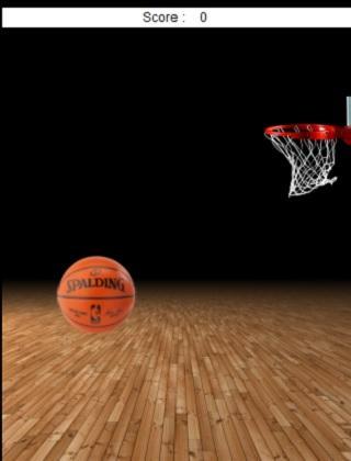 Ultimate Basketball HD ss 1