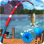 Ultimate Fishing Mania: Hook Fish Catching Games Online Generator
