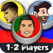 Ultimate Football – 2 Players APK