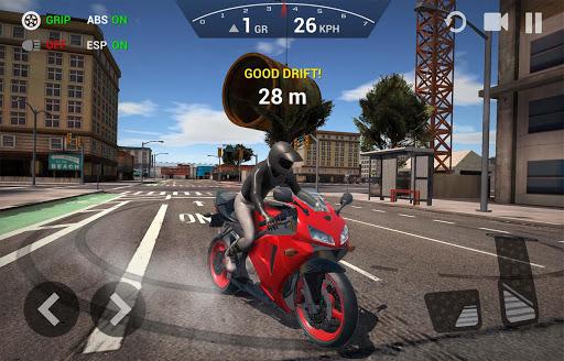 Ultimate Motorcycle Simulator ss 1