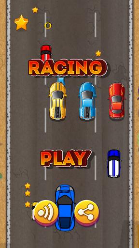 Ultimate Speed Race ss 1
