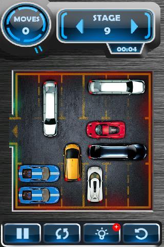 Unblock Car ss 1