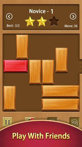 Unblock Puzzle ss 1