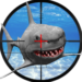 Underwater Tiger Shark Attack FPS Sniper Shooter APK
