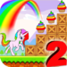 Unicorn Dash Attack 2 APK