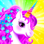 Unicorn Dress Up – Girls Games APK