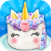 Unicorn Food – Sweet Rainbow Cake Desserts Bakery APK