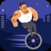 Unicycle Downhill APK