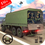 Us Army Truck Driving : Real Army Truck Online Generator