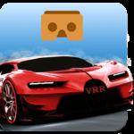 VR Racer – Highway Traffic 360 (Google Cardboard) APK
