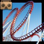VR Thrills: Roller Coaster 360 (Google Cardboard) APK