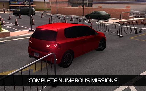 Valley Parking 3D ss 1