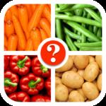 Vegetables Quiz APK
