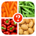 Vegetables Quiz APK