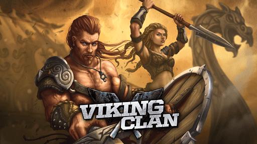 Viking Clan ss 1
