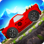 Viking Legends: Funny Car Race Game APK