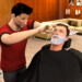 Virtual Barber Shop Hair Salon Beard Shave Games APK