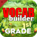 Vocabulary Builder 1st Grade APK