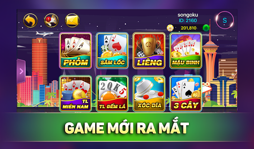 Vom Club – Game Bai Online ss 1