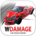 WDAMAGE: Car Crash Engine APK