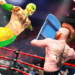 WORLD WRESTLING MANIA – HELL CELL 2K18 APK