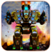 War Robots 2018: City Rescue Mission APK