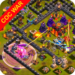 War layouts for Clash of Clans APK