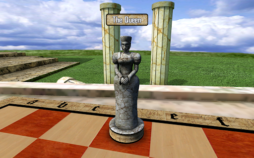 Warrior Chess ss 1