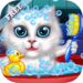 Wash and Treat Pets  Kids Game APK
