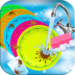 Washing dishes girls games APK