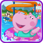 Water Park: Fun Water Slides APK