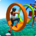 Water Park Games: Stunt Man Run 2018 APK