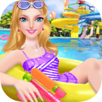 Water Park Salon – Summer Girl APK