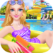 Water Park Salon – Summer Girl APK